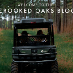 Welcome to the Crooked Oaks Blog