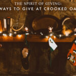 The Spirit of Giving: 7 Ways to Give at Crooked Oaks