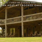 12 Types of Events You Can Host at Crooked Oaks