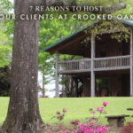 7 Reasons to Host Your Clients at Crooked Oaks